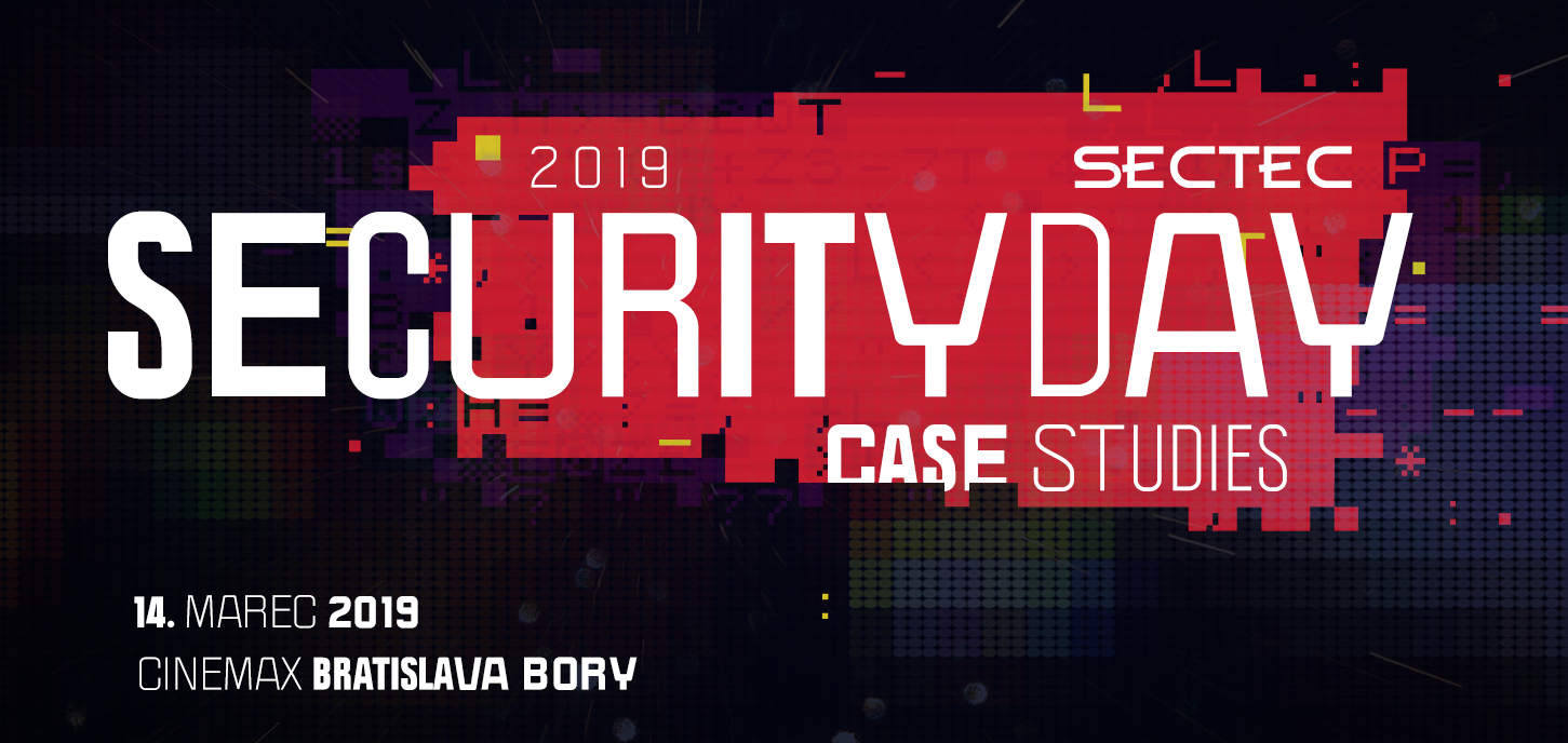 SecTec Security Day 2019