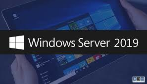 Windows Server 2019 – Announcing general availability in October!
